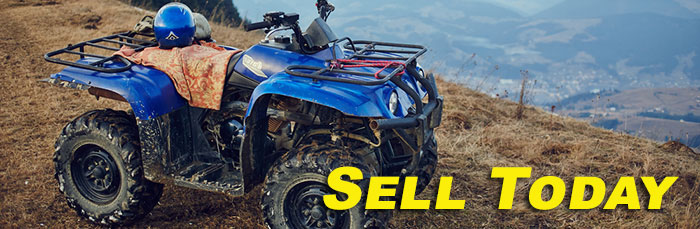 Sell or Buy powersports vehicles