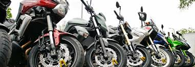 motorcycle dealer bikes